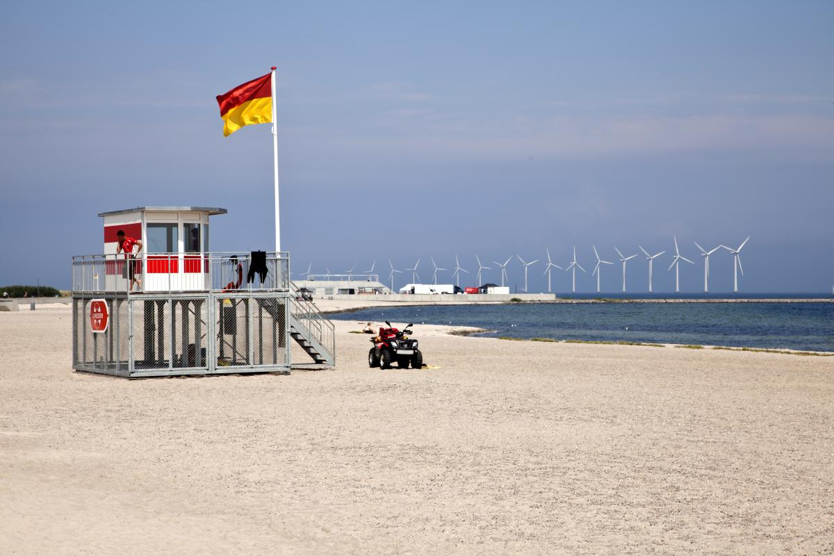 picture of Amager Beach