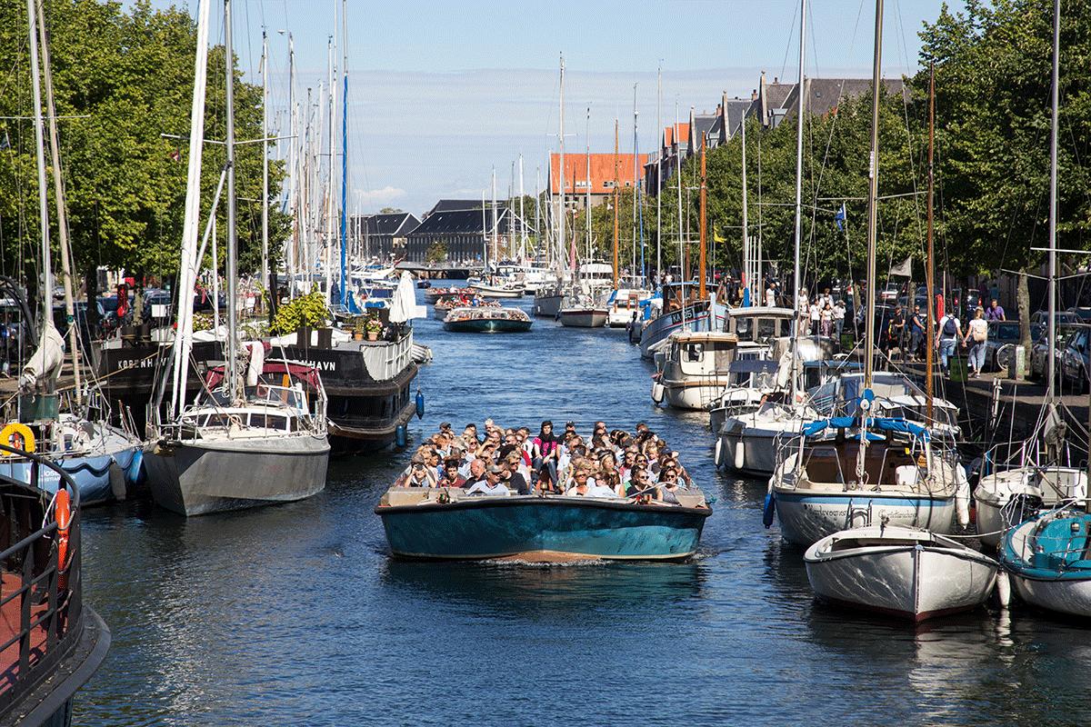 Din guide til billig ferie og overnatning i København