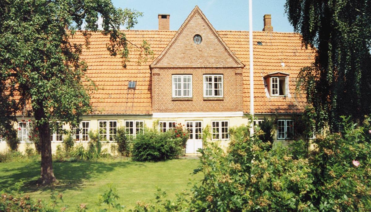 skoler i sønderjylland