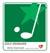 Golfmærke