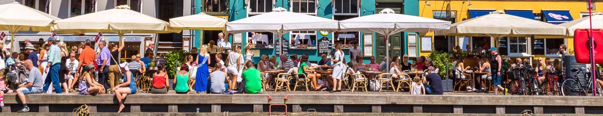 billig ferie i københavn