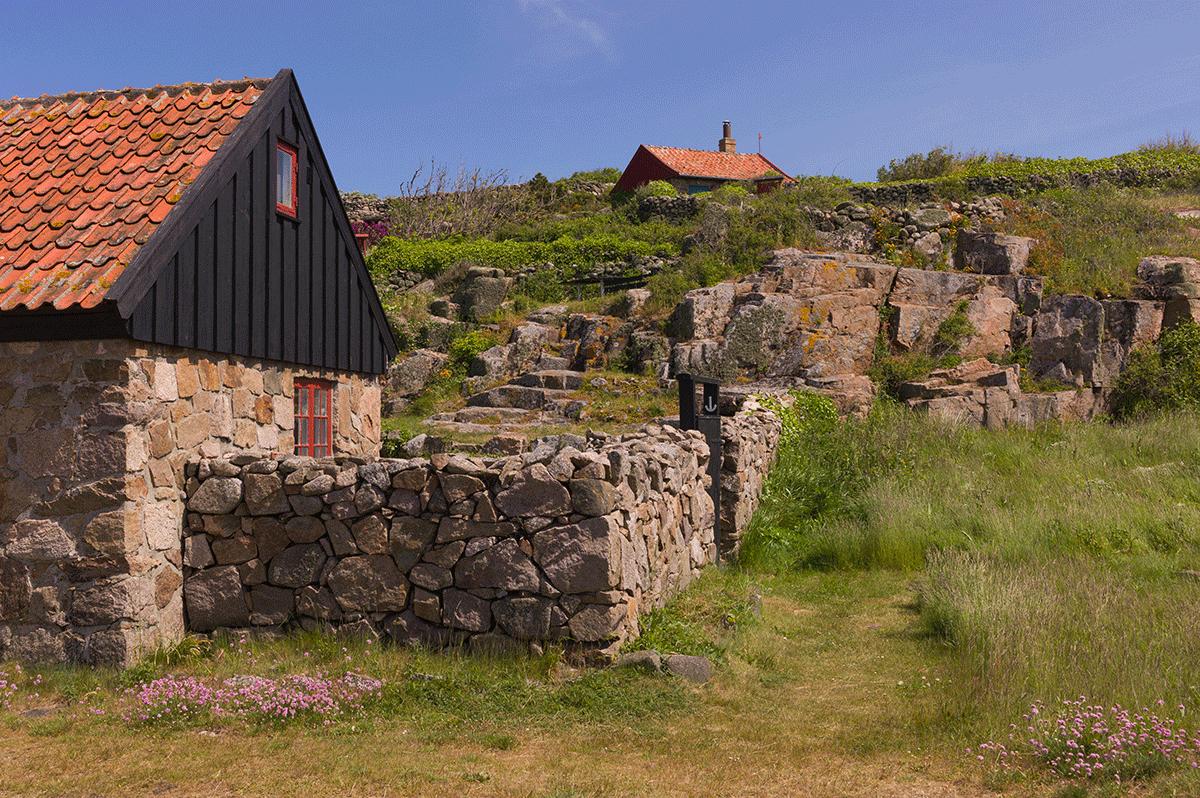 Din guide til billig overnatning og ferie på Bornholm