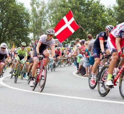 BOOK i Sønderborg - Tour de France 2022
