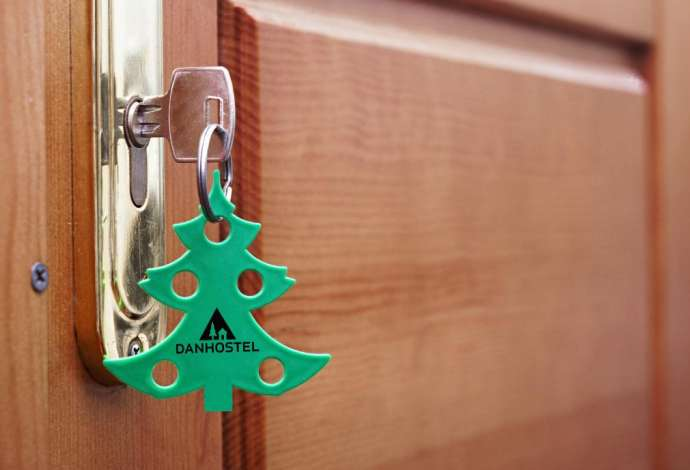 25 Danhostels Open During the Holiday Season