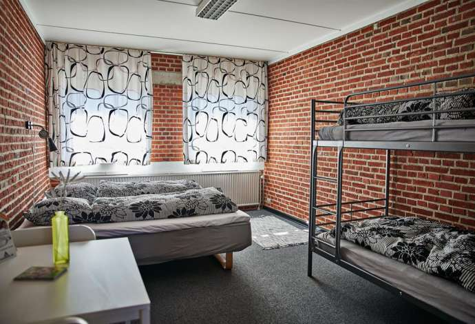 Danhostel Grindsted-Billund grupper
