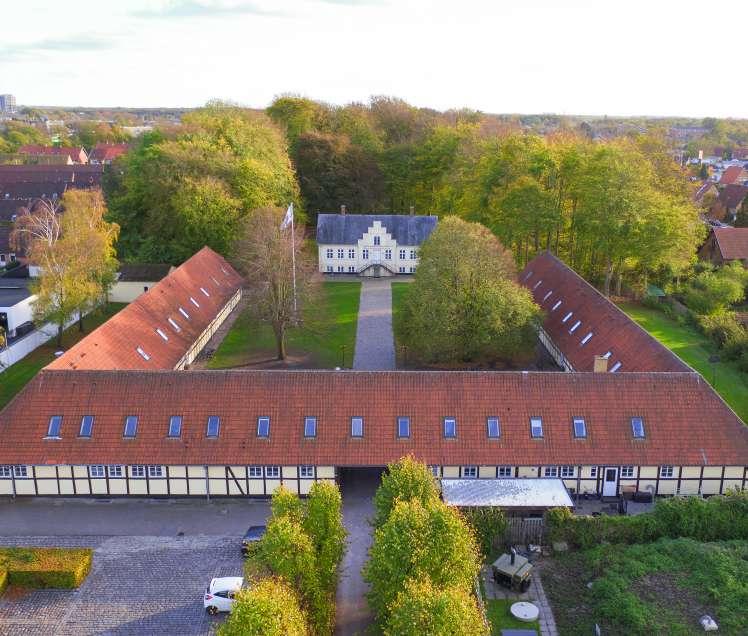 Danhostel Odense Kragsbjerggaard