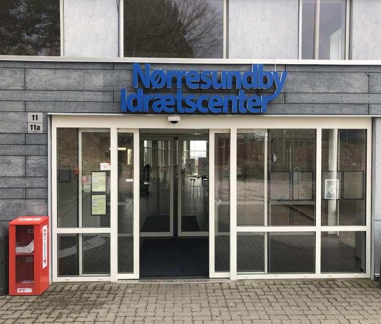 Danhostel Nørresundby